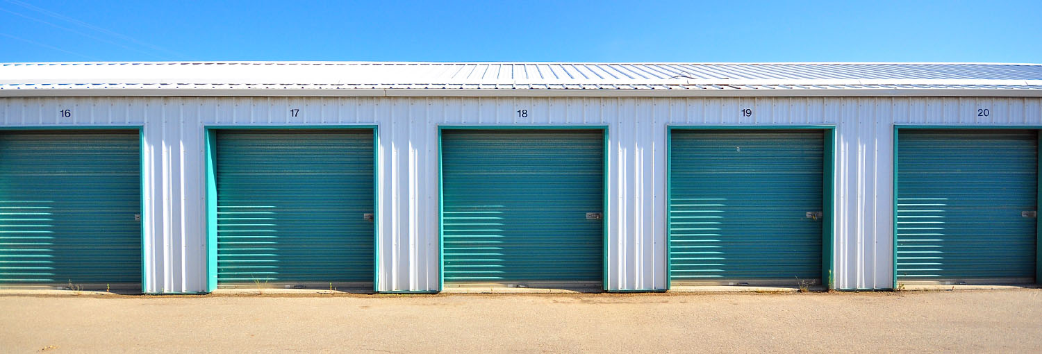 Aaims Storage Large Affordable Units